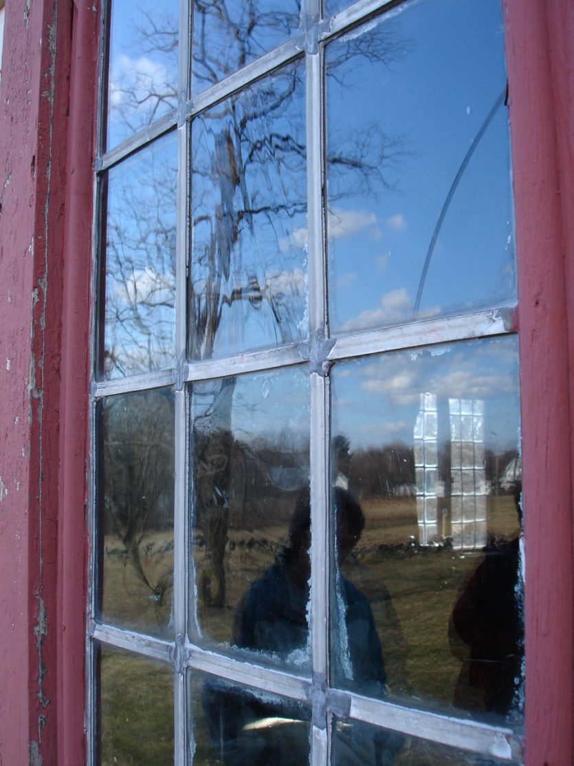 Red House Restoration - Blackwell's Glass